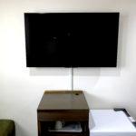 【お客様の声から改善しました】テレビが小さい
