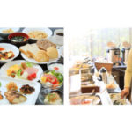 【お客様の声から改善しました】朝食のしくみ(定食+ブッフェ)がわからなかった。和定食を残す人が多くもったいない。
